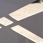 Utili accorgimenti / Verniciatura su lamiere con taglio laser / Micolor